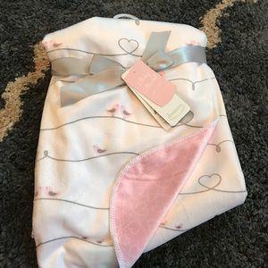 Other - Fleece Baby Blanket